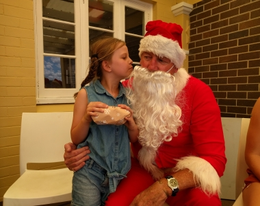 2017 Manly Diggers Christmas Party